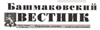Башмаковский вестник